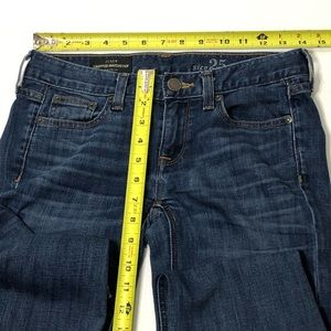 J. Crew Jeans - Women's Size 25 J. Crew Cropped Matchstick Jeans
